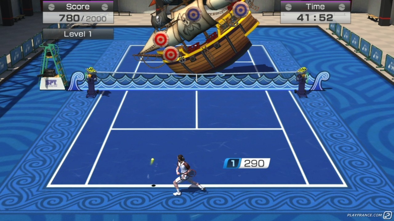 Image36 de Virtua Tennis 4 : World Tour Edition