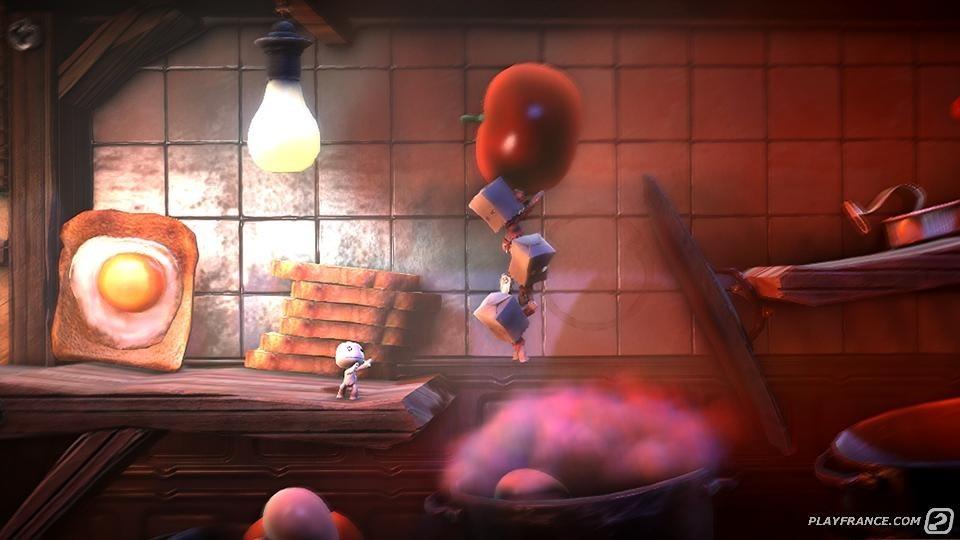 Image5 de LittleBigPlanet