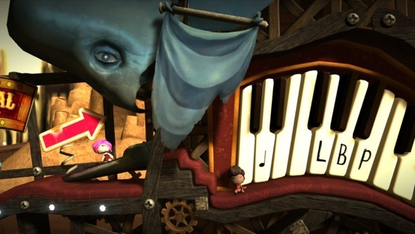 Image14 de LittleBigPlanet