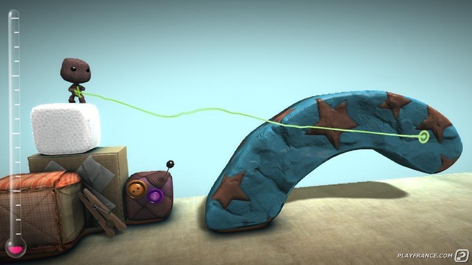 Image3 de LittleBigPlanet