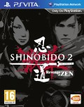 Shinobido 2 : Tales of the Ninja