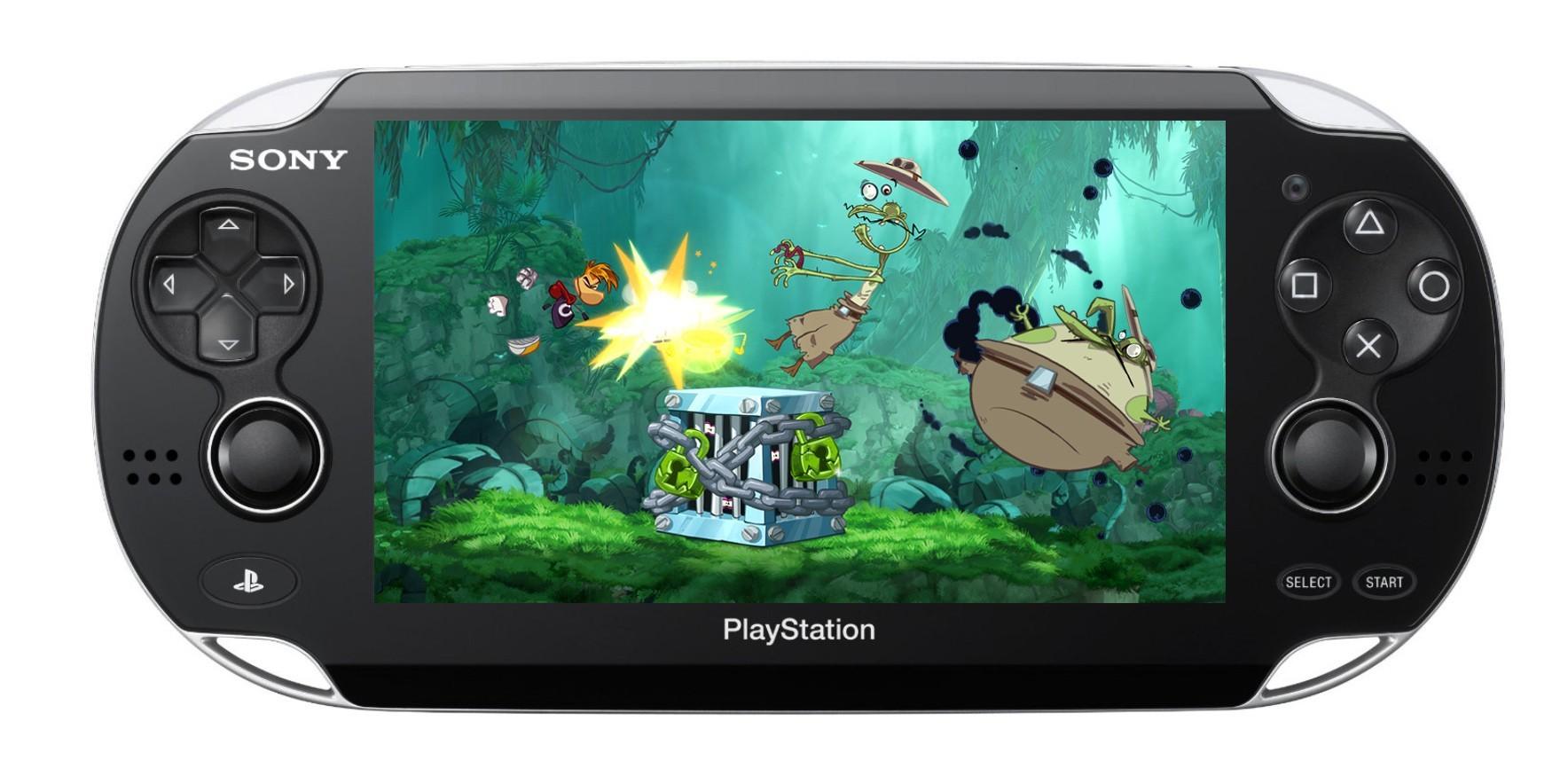 Image4 de Rayman Origins
