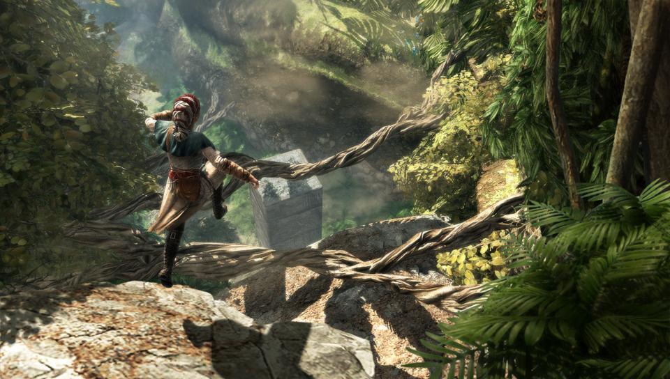 Image18 de Assassin's Creed III : Liberation