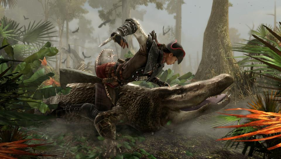Image21 de Assassin's Creed III : Liberation