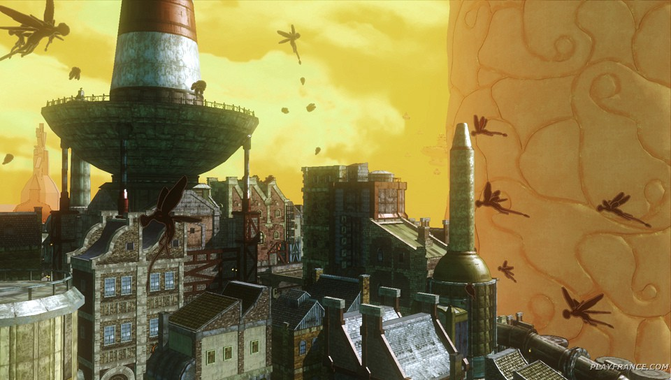 Image36 de Gravity Rush