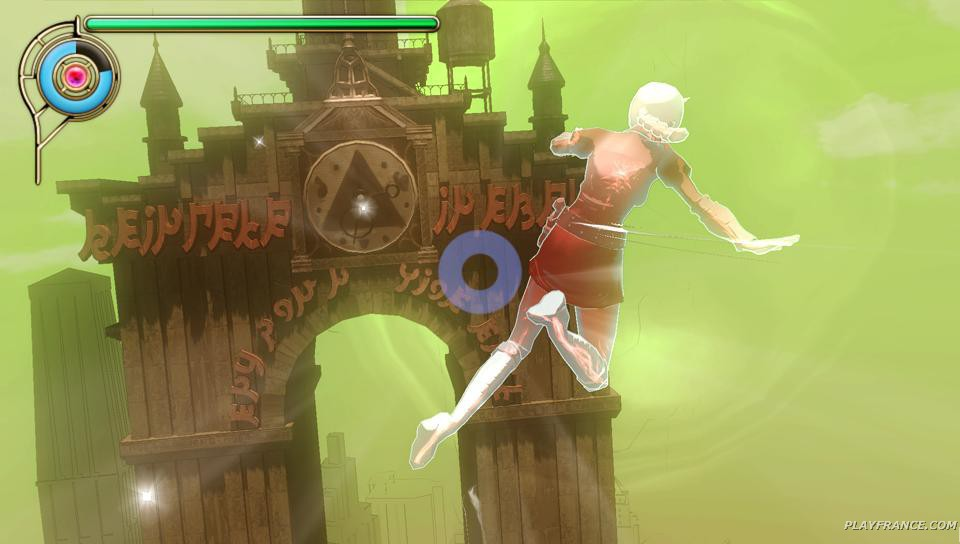 Image40 de Gravity Rush