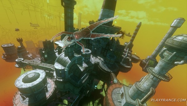 Image27 de Gravity Rush