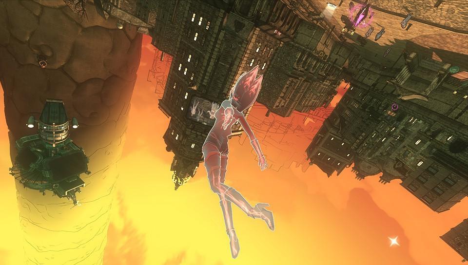 Image42 de Gravity Rush