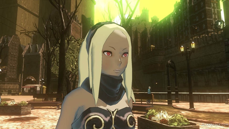 Image8 de Gravity Rush