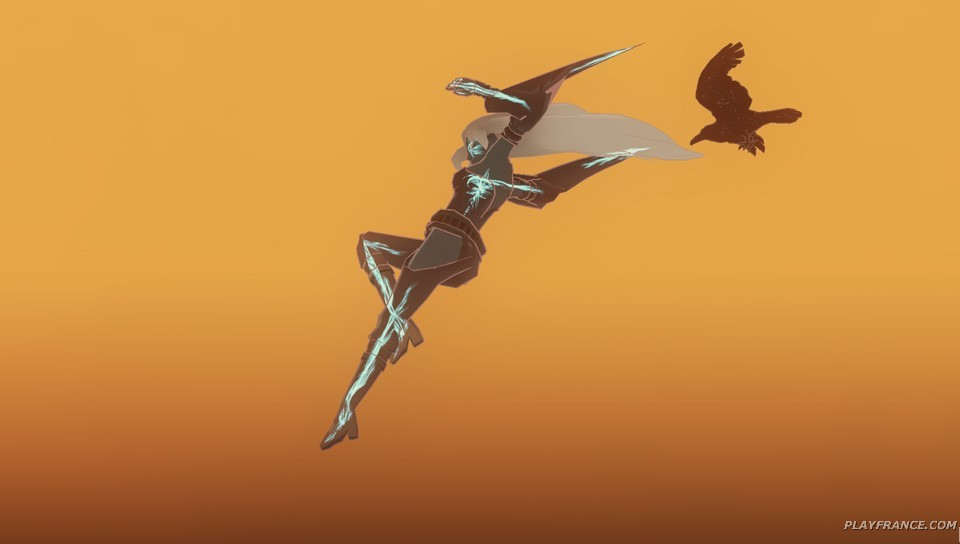 Image10 de Gravity Rush
