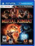 Mortal Kombat : Vitality