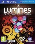 Lumines : Electronic Symphony