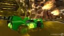 7 images de Ben 10 Galactic Racing