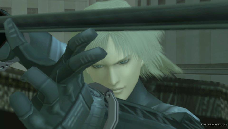 Image8 de Metal Gear Solid HD Collection