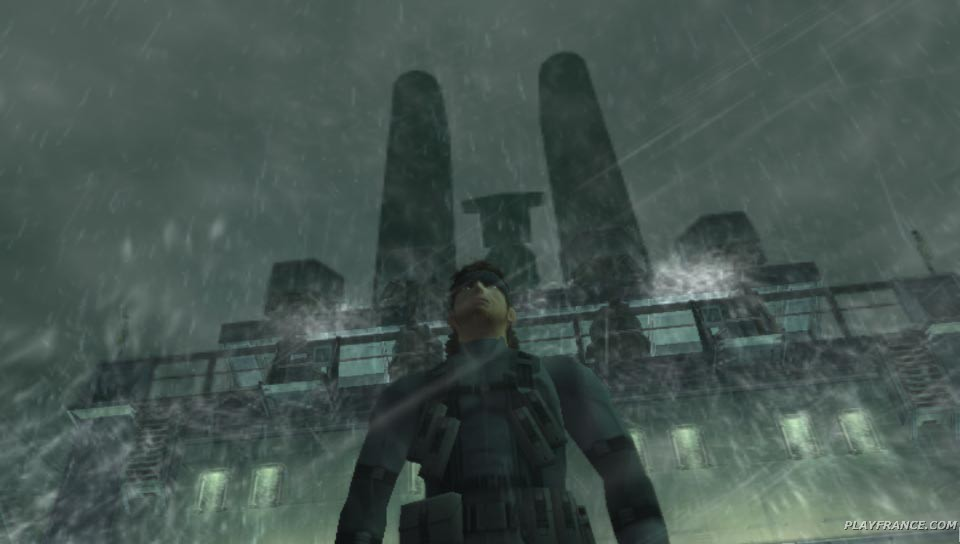 Image3 de Metal Gear Solid HD Collection