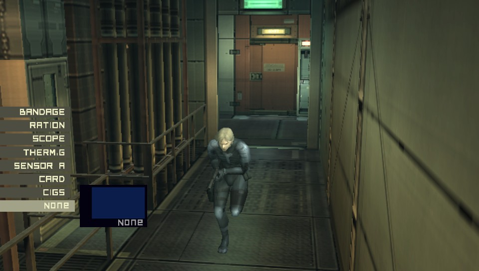 Image15 de Metal Gear Solid HD Collection