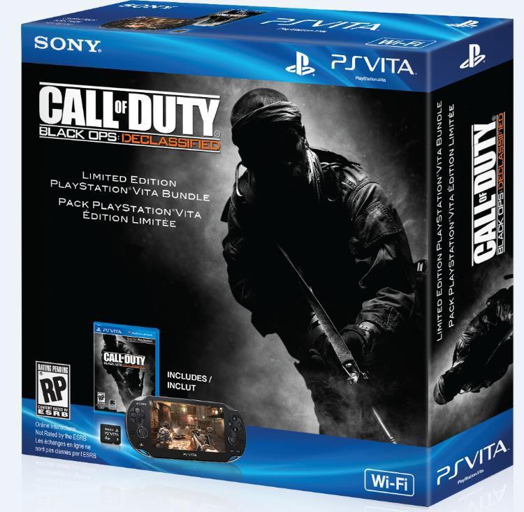 Artwork1 de Call of Duty : Black Ops Declassified