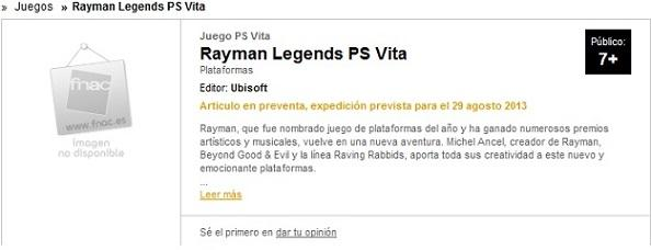 Rayman Legends - 2