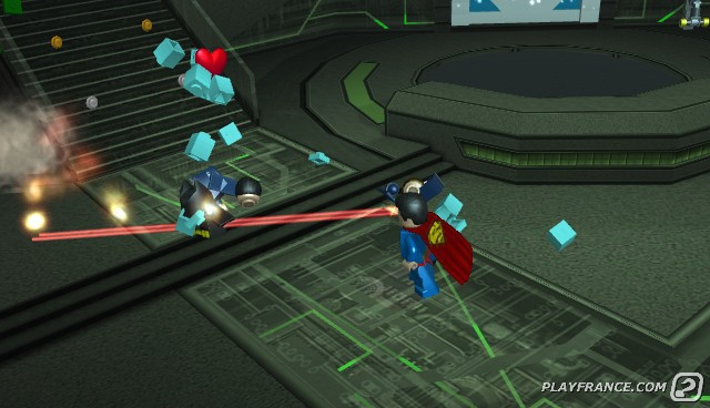 Image5 de LEGO Batman 2 : DC Super Heroes