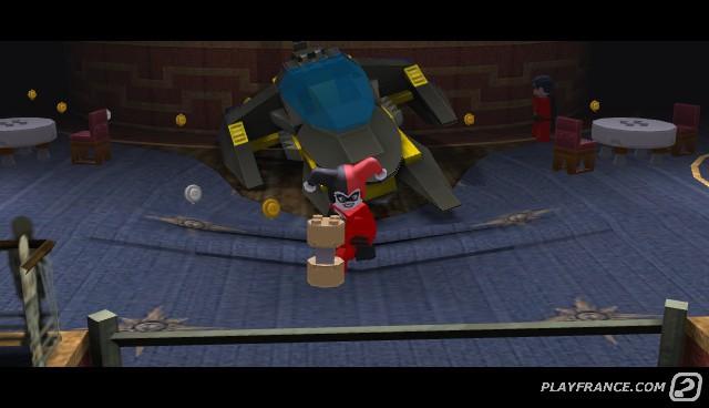 Image2 de LEGO Batman 2 : DC Super Heroes