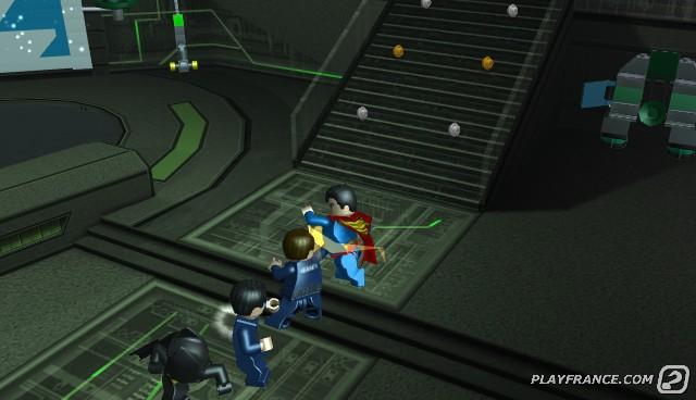 Image3 de LEGO Batman 2 : DC Super Heroes
