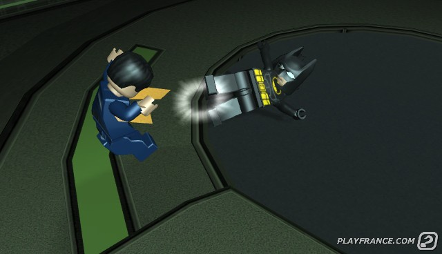Image7 de LEGO Batman 2 : DC Super Heroes