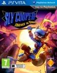 Sly Cooper : Thieves In Time