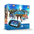 PlayStation All-Stars Battle Royale - 1