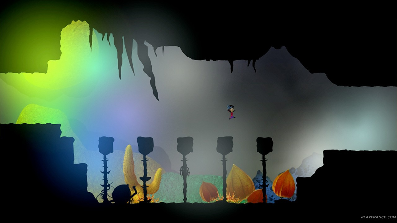 Image2 de Knytt Underground