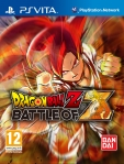 Dragon Ball Z : Battle of Z