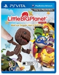 LittleBigPlanet PlayStation Vita Marvel Super Hero Edition