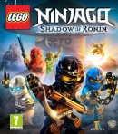 LEGO Ninjago : Shadow of Ronin
