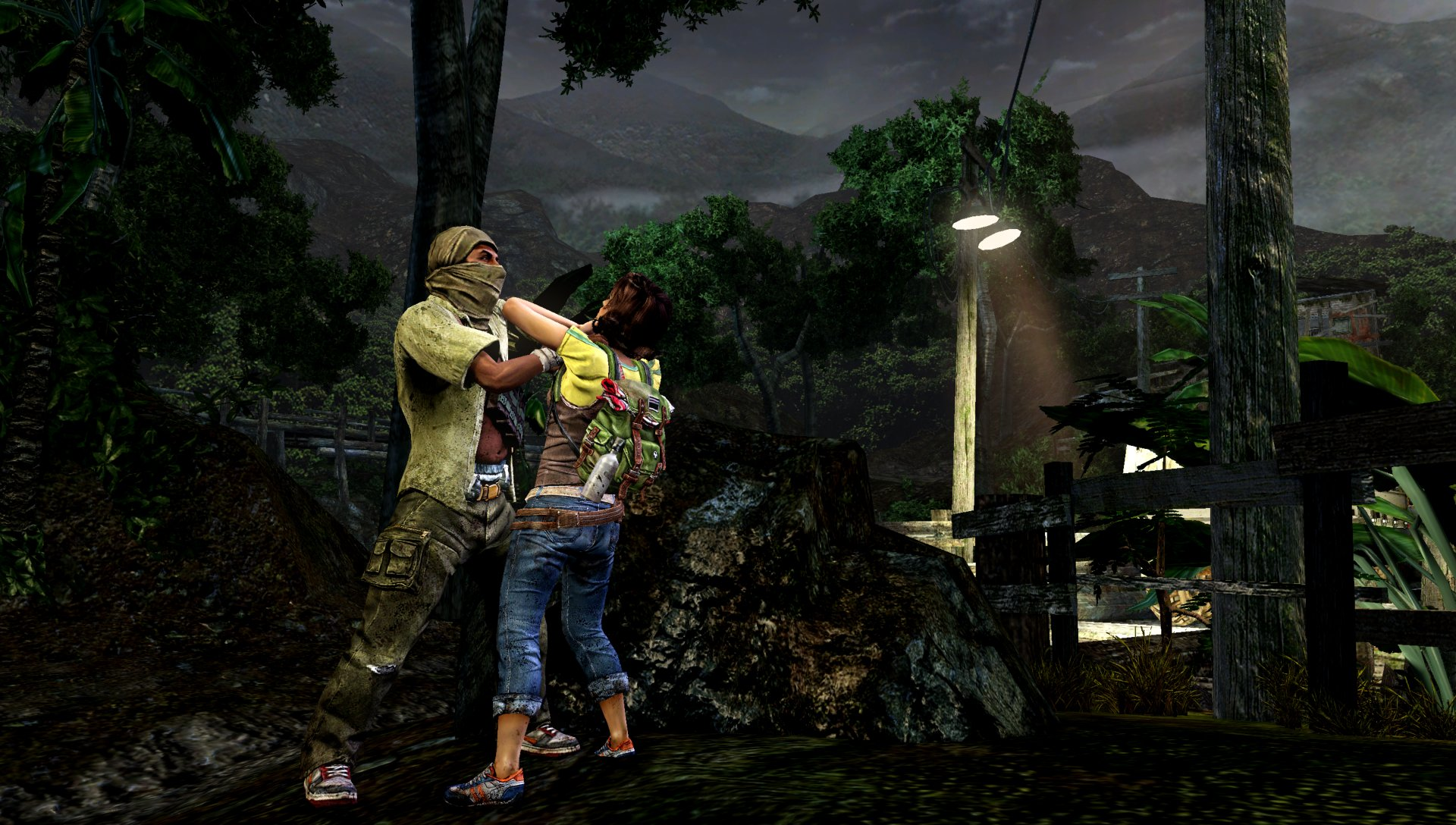 Image25 de Uncharted : Golden Abyss
