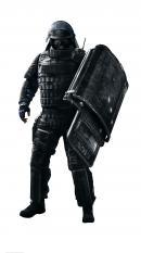Tom Clancy's Rainbow Six : Siege - 13