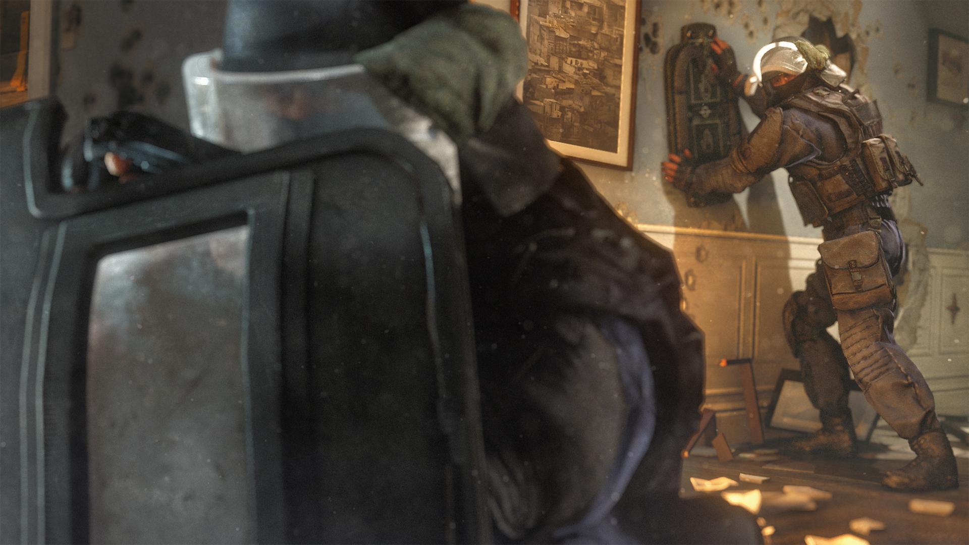 Image2 de Tom Clancy's Rainbow Six : Siege