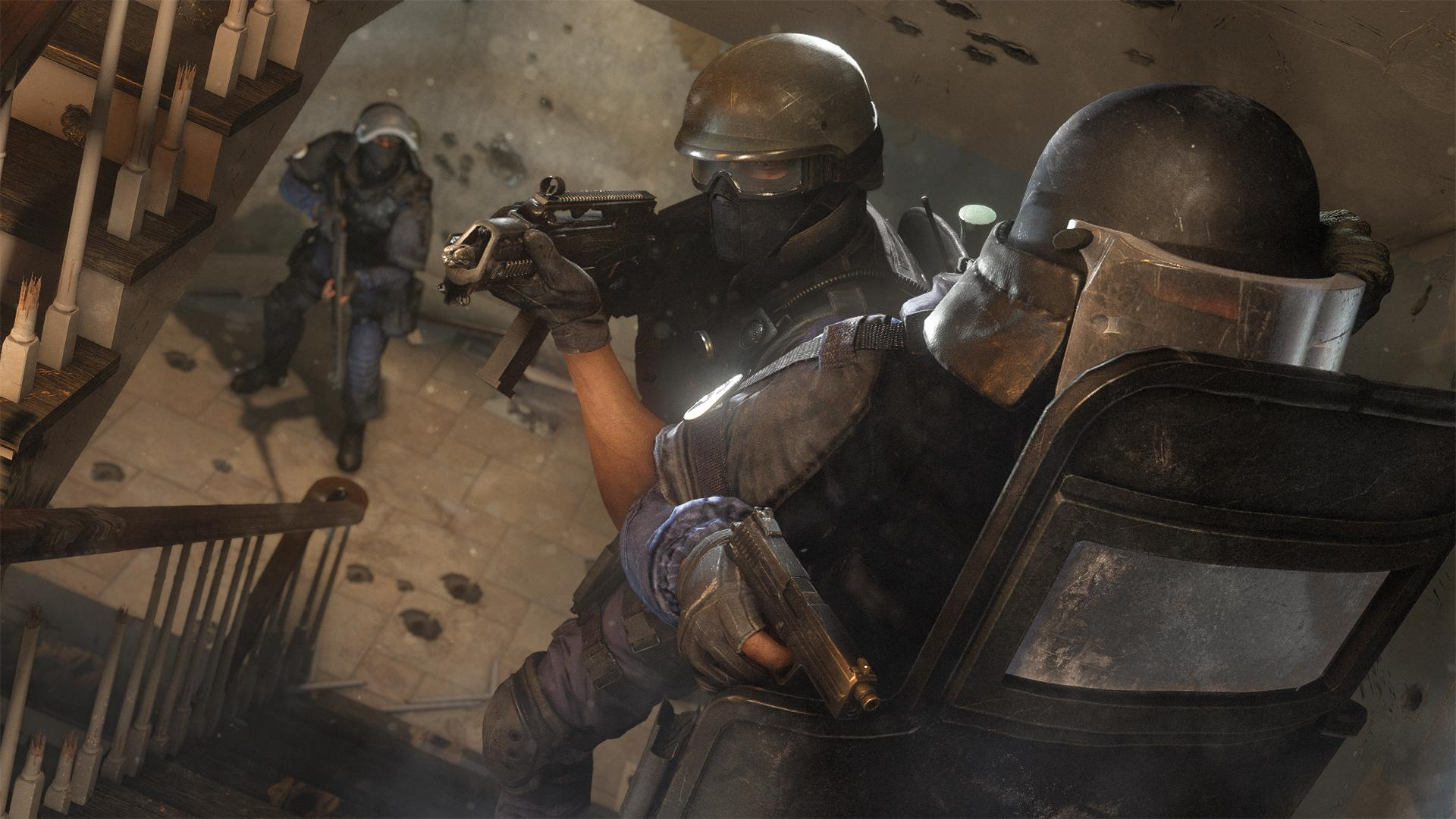 Image6 de Tom Clancy's Rainbow Six : Siege