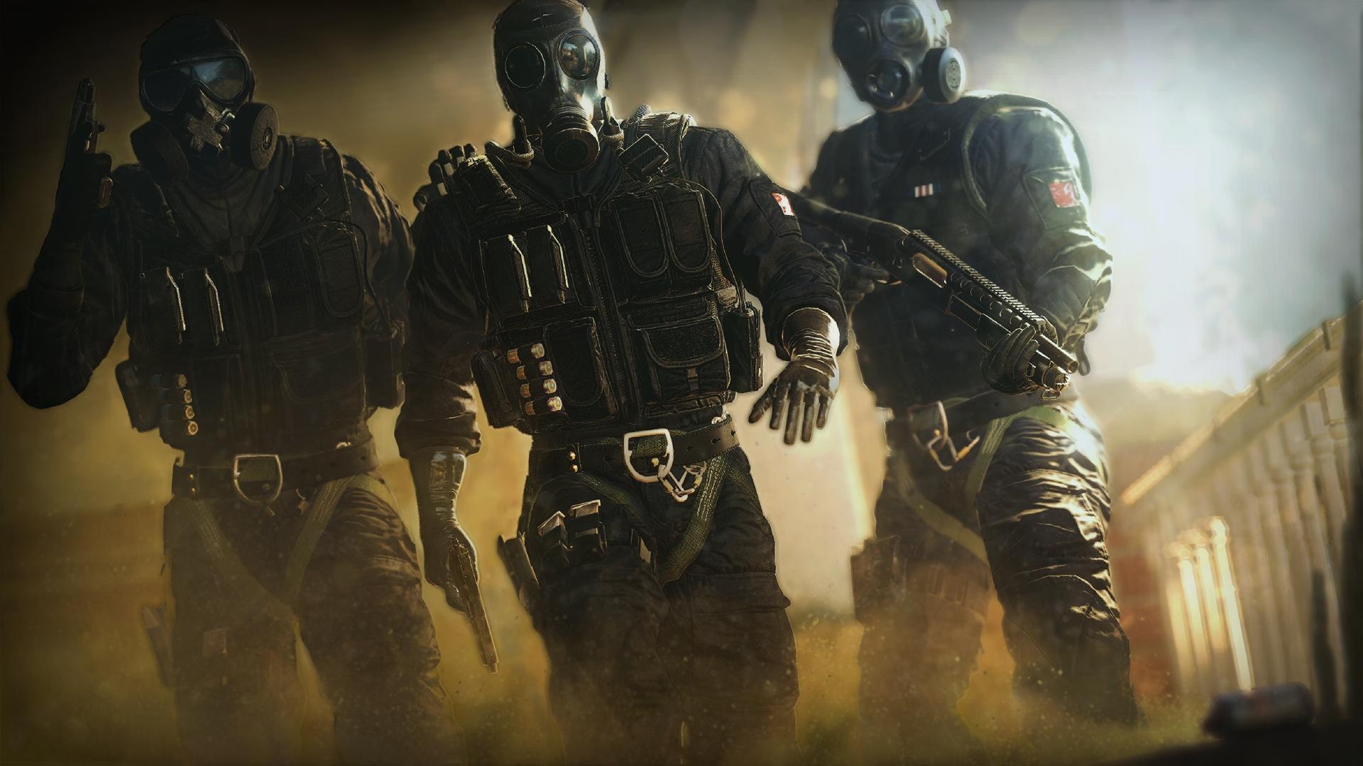 Image15 de Tom Clancy's Rainbow Six : Siege