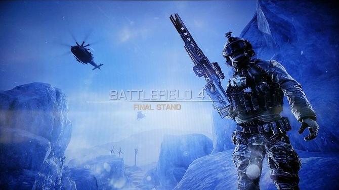 Battlefield 4 - 15