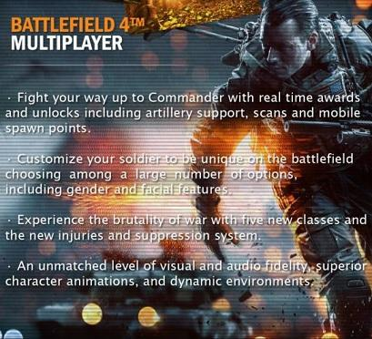 Battlefield 4 - 13