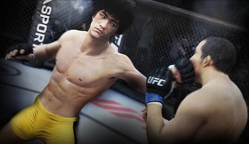 EA Sports UFC - 73