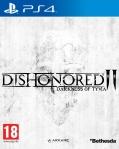 Dishonored II : Darkness of Tyvia