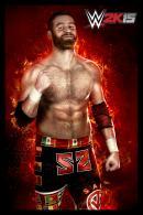 22 images de WWE 2K15