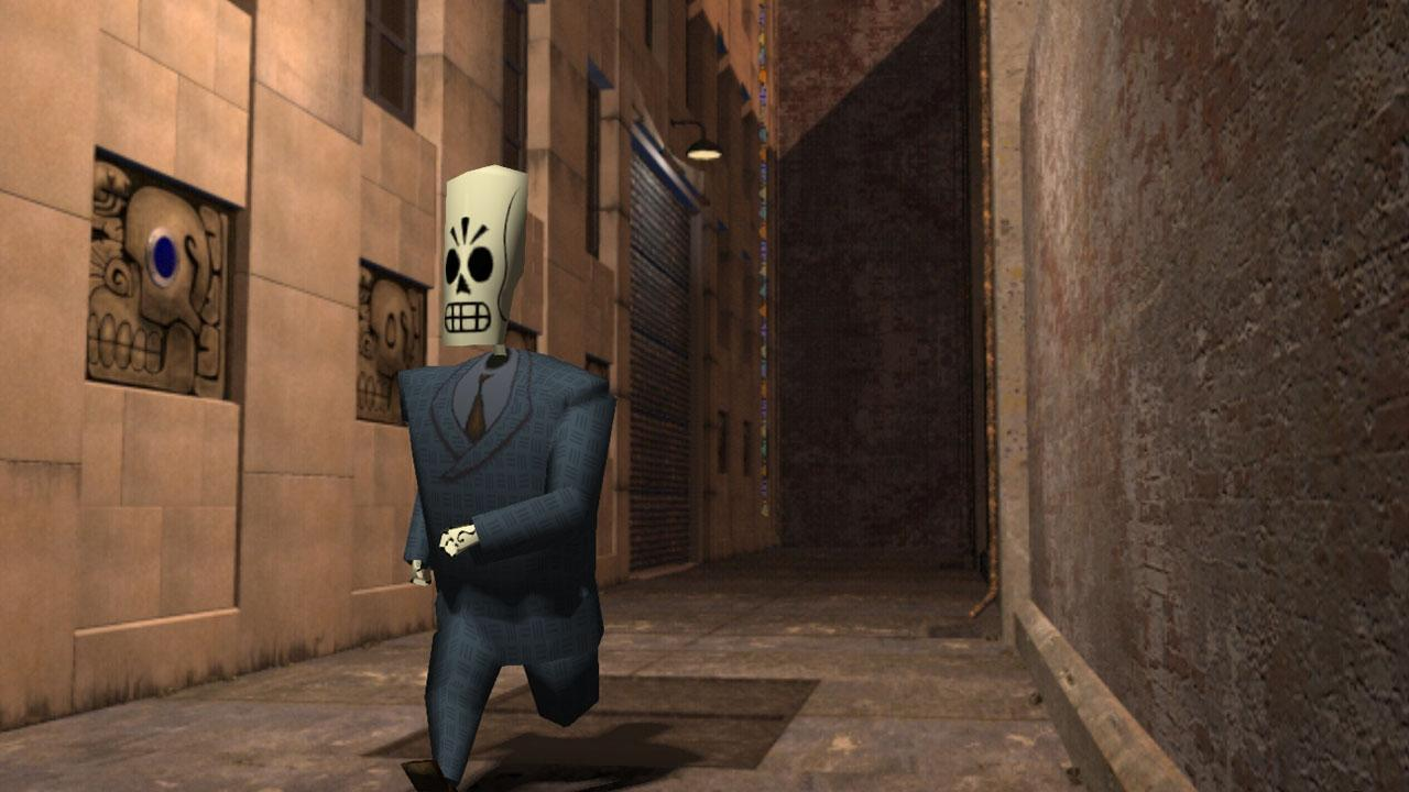 Grim Fandango Remastered - 3