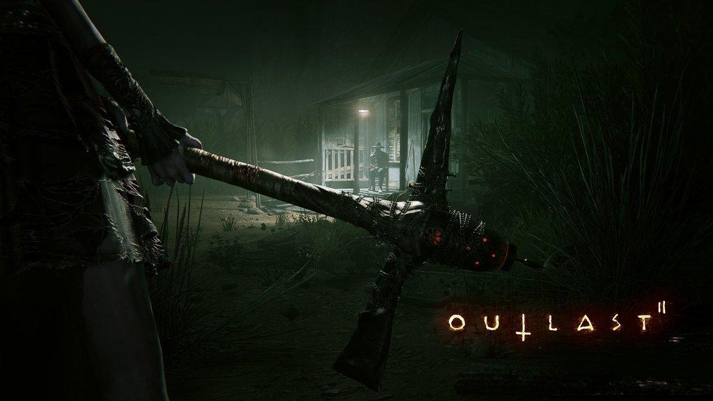 Outlast 2 - 1