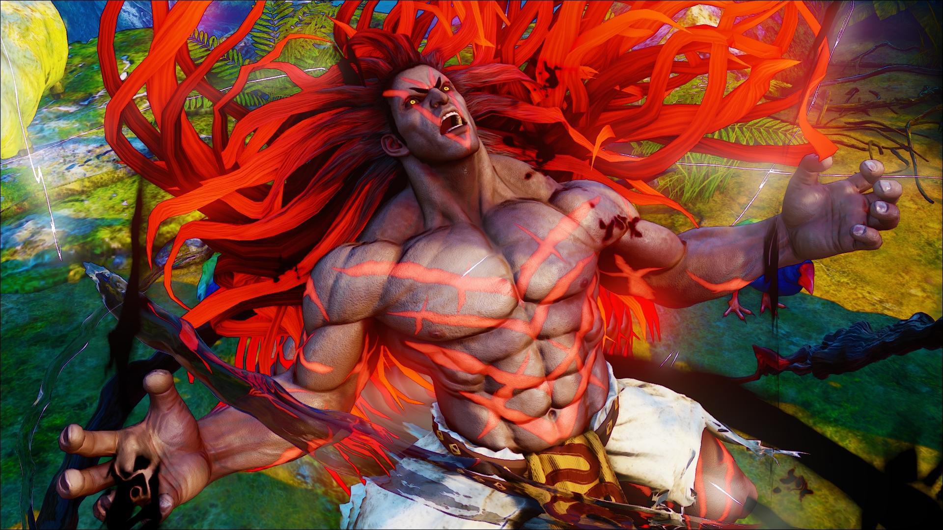 Image54 de Street Fighter V