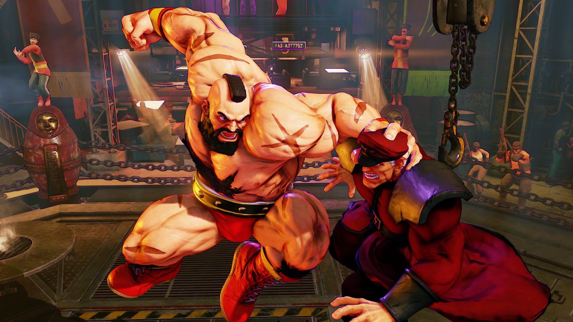 Image90 de Street Fighter V