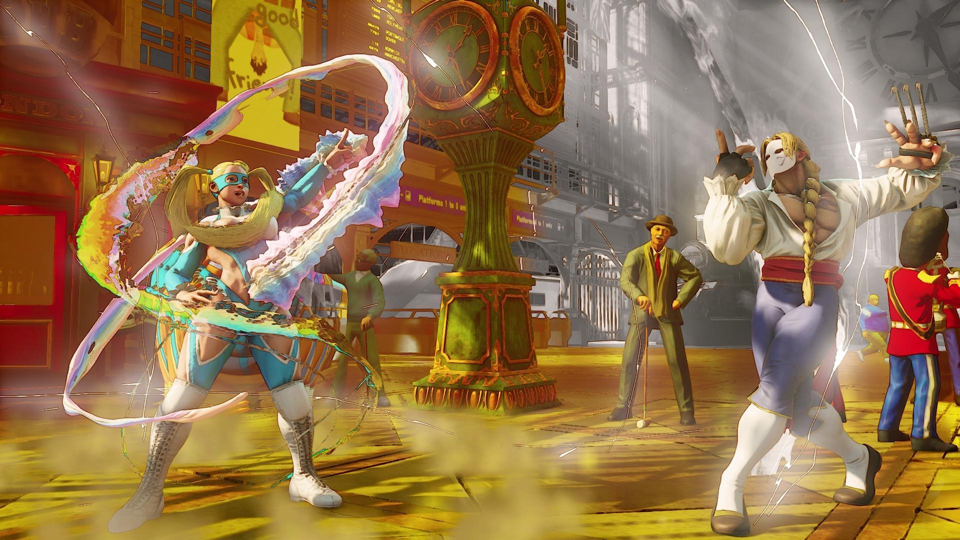 Image84 de Street Fighter V