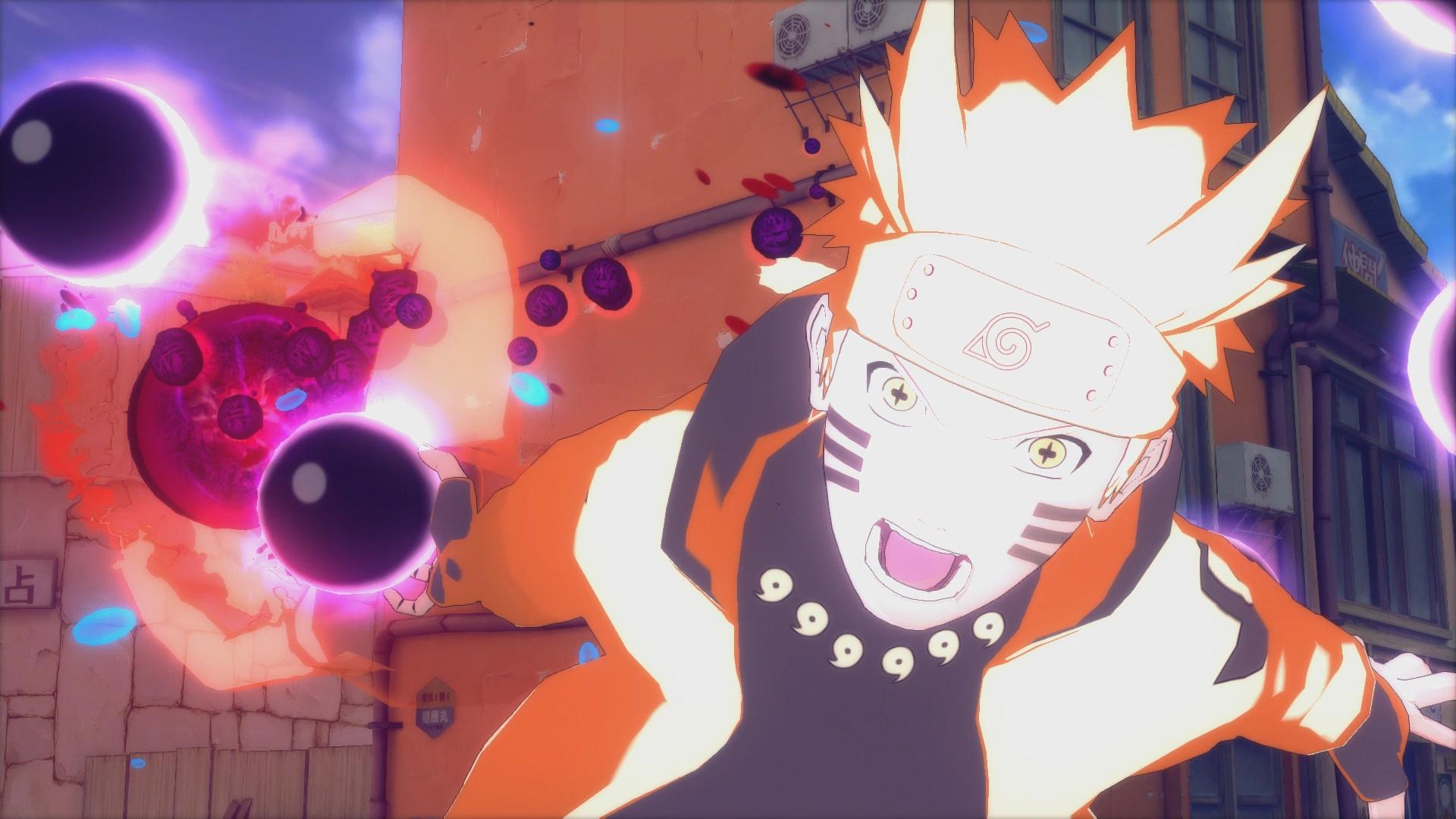 Image16 de Naruto Ultimate Ninja Storm 4