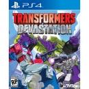 Transformers : Devastation