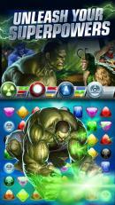 4 images de Marvel Puzzle Quest : Dark Reign